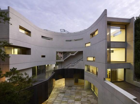 Mimesis Art House - Kim Jun-sung