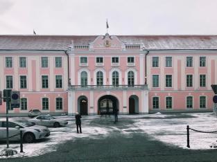Parliament of Estonia