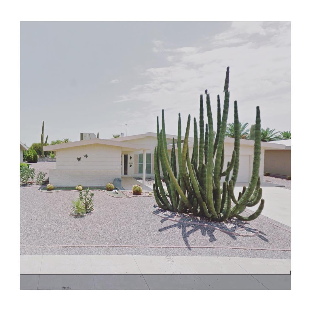 Mesa, Arizona
