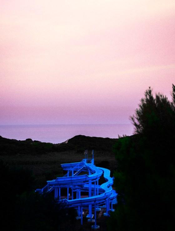 Balearica / Griselda Duch