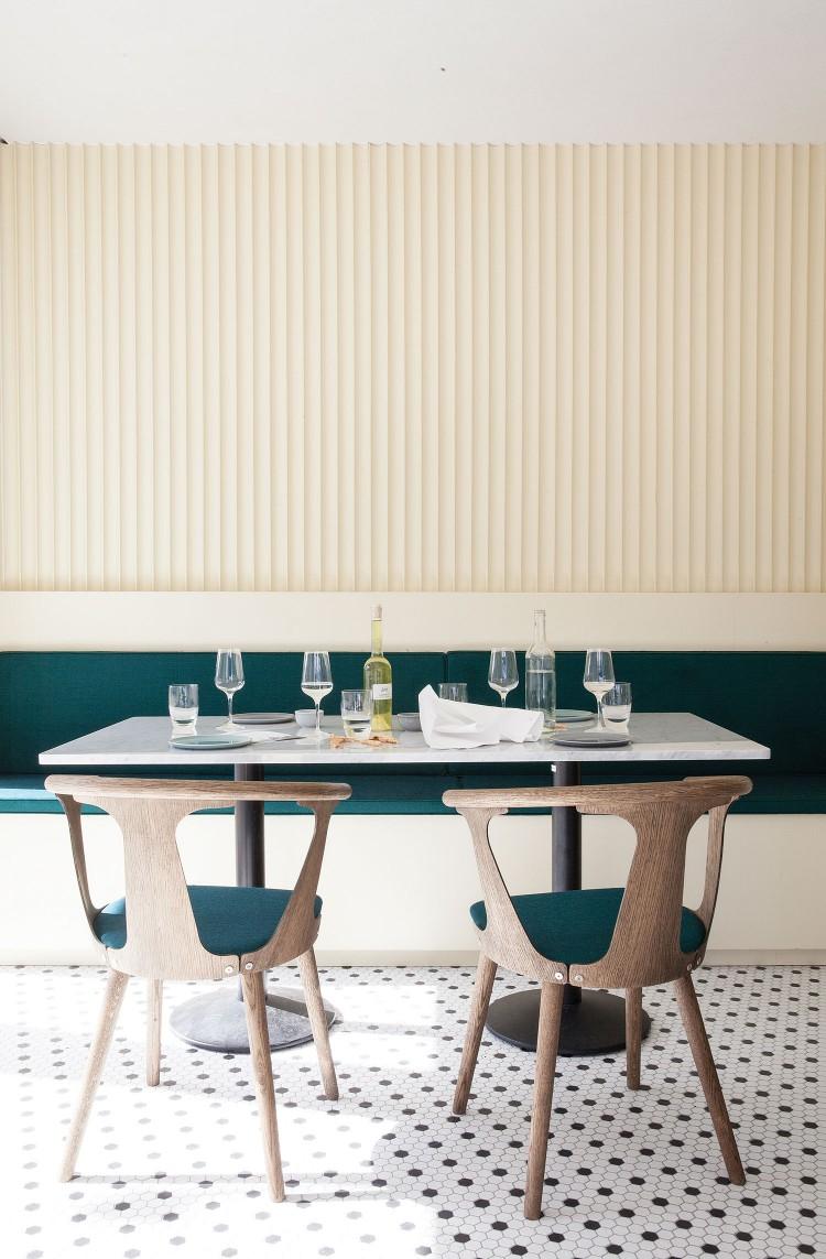 ITALY. Cofoco's new restaurant