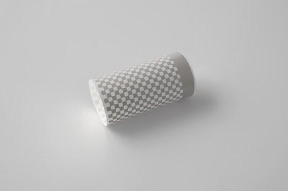 Paper-torch / Nendo