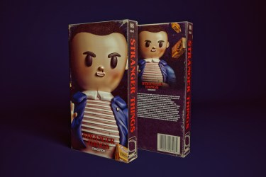 Stranger Things – ChocoToy