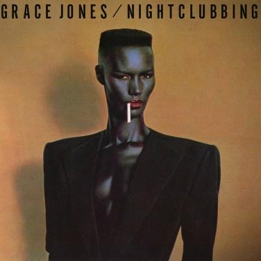 Nightclubbing – © Jean-Paul Goude