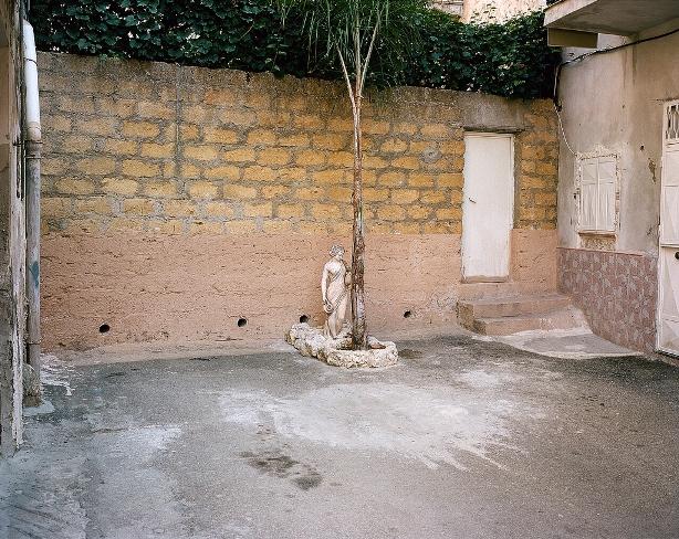 Georges Salameh – Isolitudine
