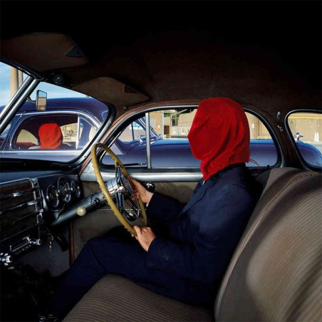 Frances the Mute – © Storm Thorgerson