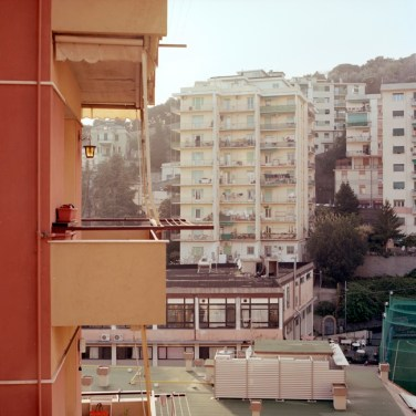 Genova -1% – © Anna Positano