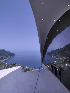Niemeyer Ravello - ©Daniele Domenicali