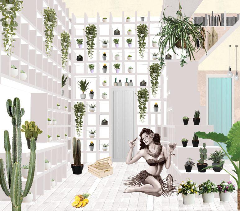 Showcase Room