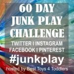 Arty Crafty Kids - 60 Day Junk Play