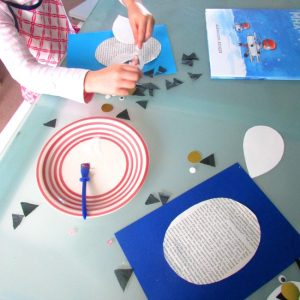 Arty Crafty Kids - Book Club - Craft Ideas for Kids - Max and Marla
