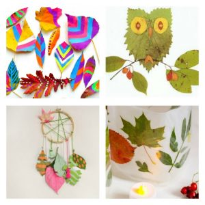 Arty Crafty Kids - Crafts - Craft Ideas for Kids - Nature Crafts for Kids