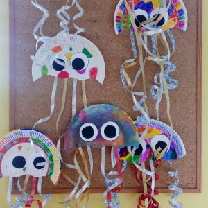 Arty Crafty Kids Fan Photos
