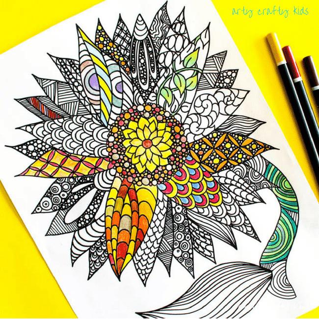 Sunflower CP Download