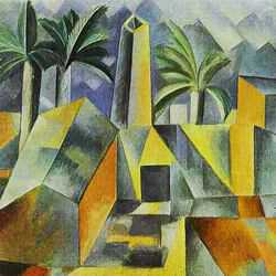 Image result for cubism 20th century
