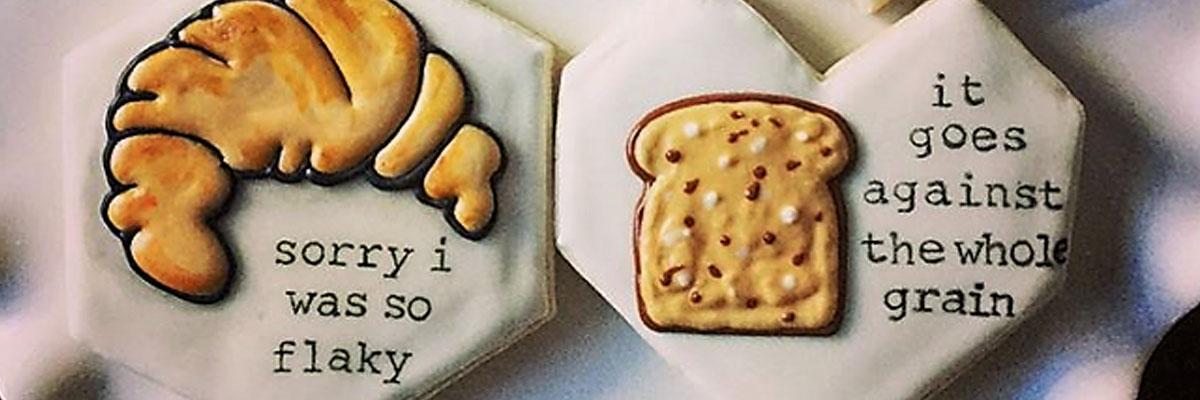 Cookie Spotlight: Mama Mayer Bakery