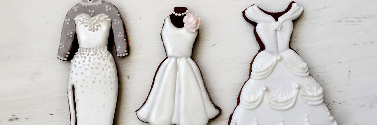 Need the perfect dress cookie cutters?