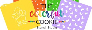 Guest Post: Nancy aka: The Colorful Cookie!