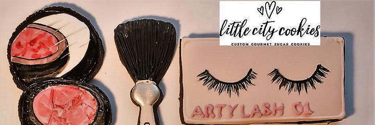 Cookie Spotlight – Smashed Makeup Set