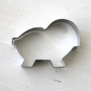 Arty McGoo's Manger Cookie Cutter