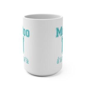 McGoo U Mug 15oz