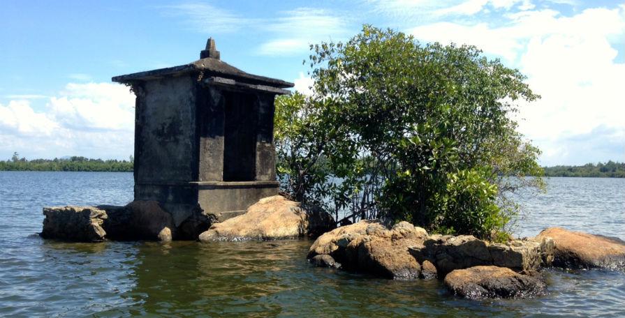 Madu Ganga (Sri Lanka)