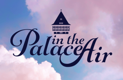Palace in the Air Brand Identity