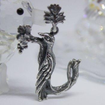 Armenian Handmade Pendant N