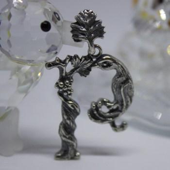 Armenian Handmade Pendant T