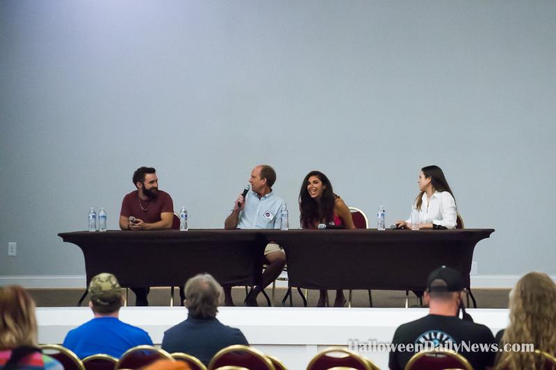 Miko Hughes, Jeffrey Voorhees, Felissa Rose, Samm Todd