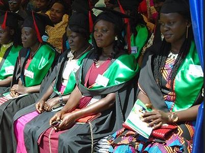 Why a University for women?
