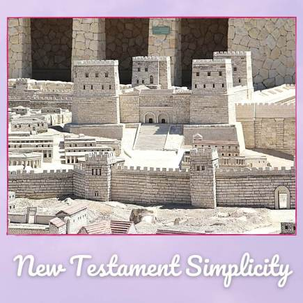 Bible Characters in the New Testament