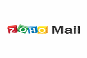 Membuat email menggunakan nama domain pribadi lewat zoho.com
