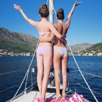 Instagram Travel Diary: What I wore in Croatia