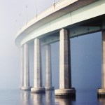 Severn River Bridge