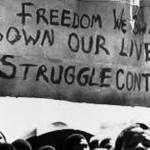 Apartheid Struggle