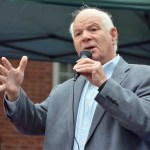 Cardin PAC Campaign Rally Finance Reform