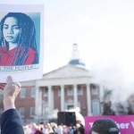 Womens March Annapolis Maryland 2018 (107)