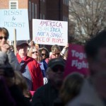 Womens March Annapolis Maryland 2018 (122)