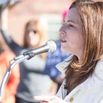 Womens March Annapolis Maryland 2018 (128)