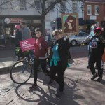 Womens March Annapolis Maryland 2018 (66)