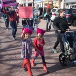 Womens March Annapolis Maryland 2018 (73)