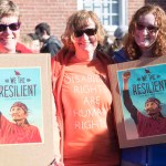 Womens March Annapolis Maryland 2018 (96)