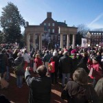 Womens March Annapolis Maryland 2018 (99)