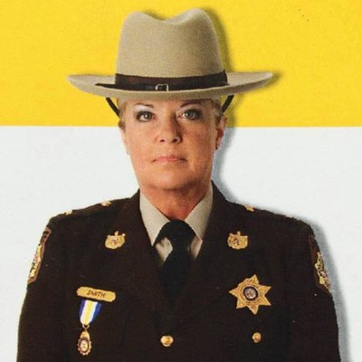 Sheriff Candidate Beth Smith: Bateman 'Shames the Office