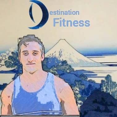Destination-Fitness
