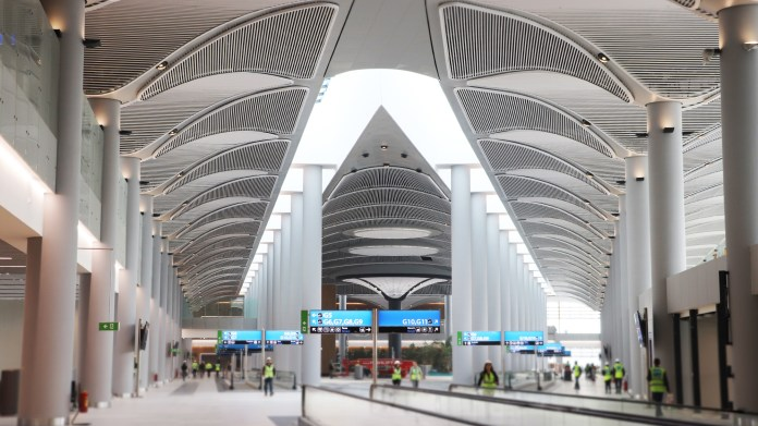 Image result for istanbul airport