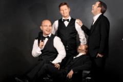 Nordic Saxophone Quartet