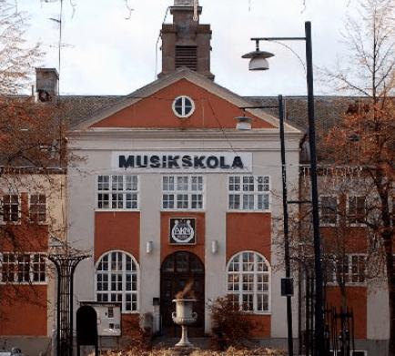 Musikskolan i Arvika