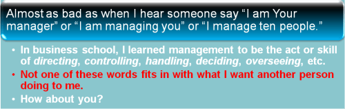 Management Definition.ARVis